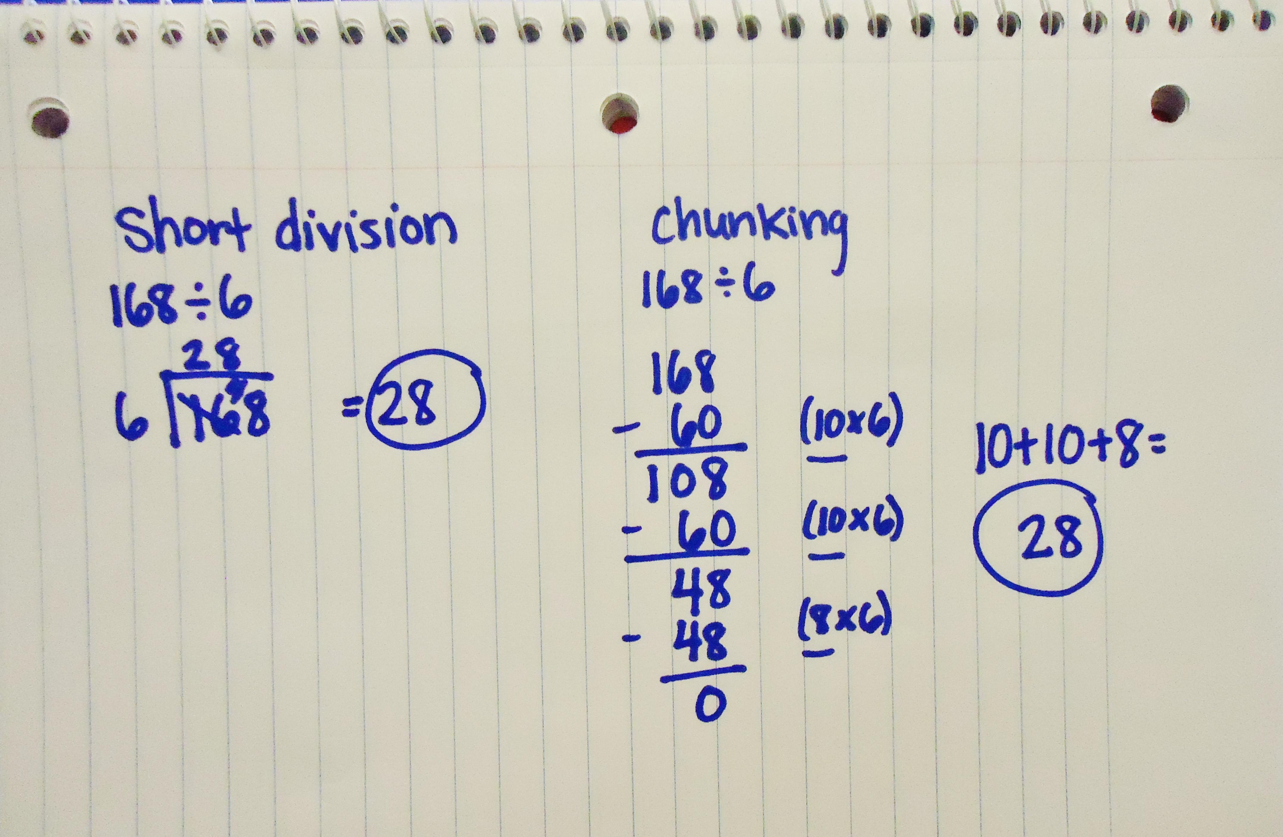 Every Student Needs Math