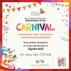 Bahrain Noor El Ain Weekend Carnival at Riyadat Mall