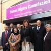 NIHR delegation participates in workshop