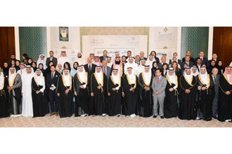 Interior minister addresses GCC forum