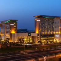 Le Meridien City Centre Bahrain