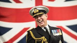Duke of York Holiday at Bahrain