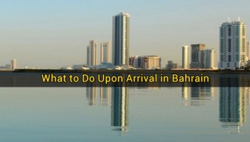 Guide to Health and Medical Care in Bahrain | Bahrain OFW