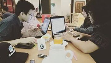 Optimasi Blog Bersama 4 SEO Pontianak