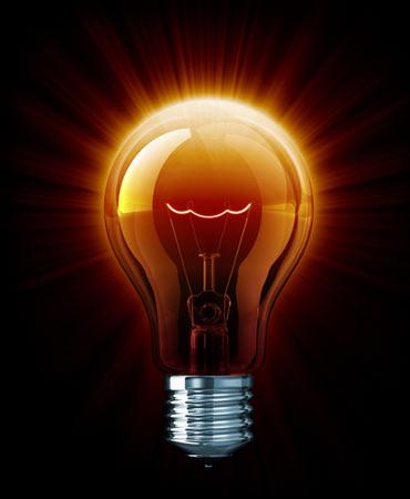 Isyarat Penemuan Bola Lampu Lampu Pijar dalam AlQuran