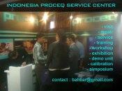 indonesia service center166