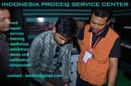indonesia service center382