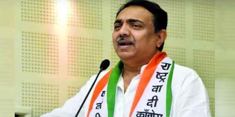ncp also ready to contest with shivsena in future said minister jayant patil