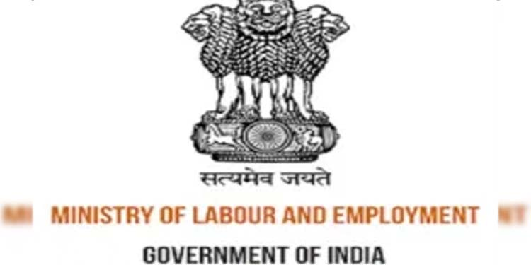 ministry labour