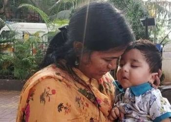 pune-couple-appeal-help-for-child-treatment-through-crowdfunding