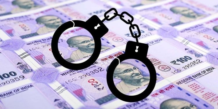 pune-five-arrested-for-demanding-rs-20-lakh-ransom-from-landowners