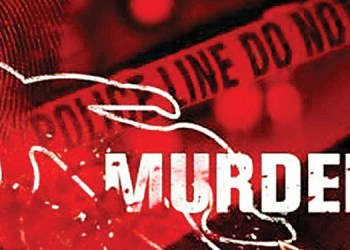 murder of unknown person near alephata bus stand in pune