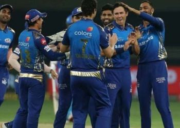 ipl-2021-mumbai-indians-players-covid-19-test-result-negative-after-kiran-more-found-positive