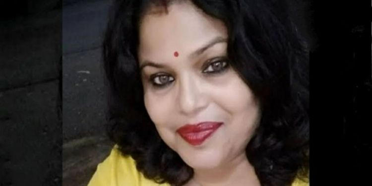 ssam-writer-sikha-sarma-held-under-sedition-for-questioning-martyrs-of-maoist-attack-in-chhatisgarh-on-facebook
