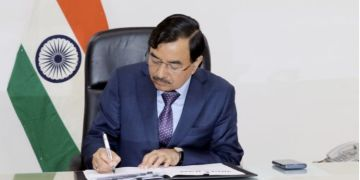 sushil-chandra-sushil-chandra-is-the-new-chief-election-commissioner-of-the-country-will-take-office-on-april-13