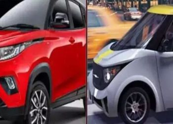 strom-r3-and-mahindra-ekuv100-will-be-the-cheapest-electric-car-in-india-know-more-about-it