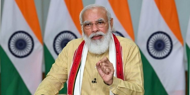 prime-minister-narendra-modi-to-address-the-nation-at-5-pm-today-7th-june