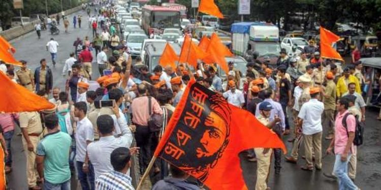 financial-support-of-some-congress-ncp-leaders-to-petitions-against-maratha-reservation-dont-spread-rumors-for-fear-of-agitation-bjp