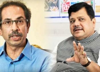 bjp-pravin-darekar-criticises-uddhav-thackeray-over-west-bengal-post-poll-violence
