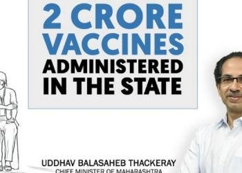 jai-maharashtra-maharashtra-leading-in-corona-prevention-vaccination-2-crore-stage-crossed-congratulations-from-the-chief-minister-to-the-health-minister