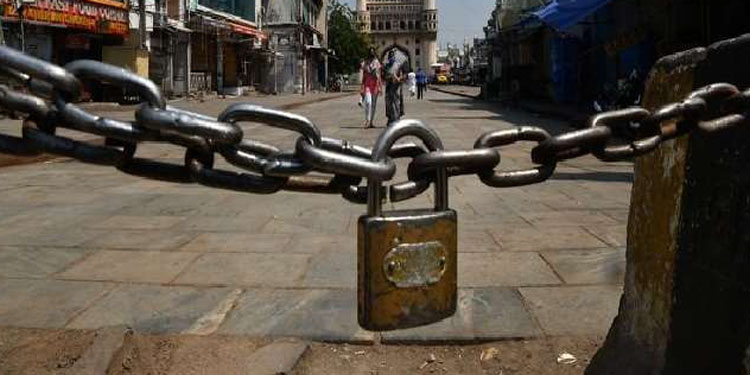 unlock india news country will start opening from the first week of june health ministry advised to takecareful decision