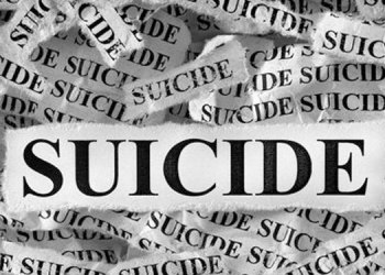 false information about the young man commits suicide hinjewadi