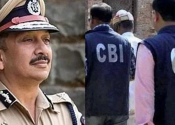 cbi-director-subodh-kumar-jaiswal-cbi-employees-ordered-not-wear-jeans-t-shirt-and-sports-shoes-while-duty