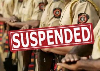 four-persons-including-a-police-sub-inspector-have-been-suspended-on-bribery-charges-and-grain-black-market