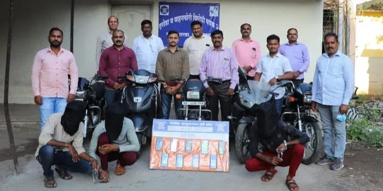 pune-crime-news-pune-crime-branch-arrests-vehicle-and-mobile-thieves-reveals-7-cases
