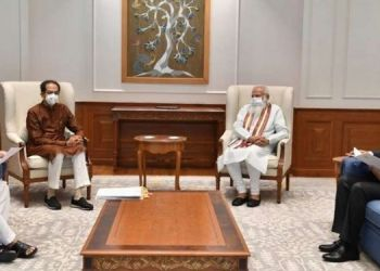 uddhav-thackeray-chief-minister-uddhav-thackeray-s-positive-meeting-with-pm-modi-then-raised-important-issues