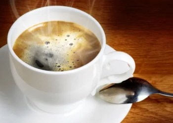 intake of high caffeine could increase risk of this blinding eye disease