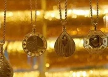 gold price today gold silver price today gold down by rs 1700 in just two days check for new rates now