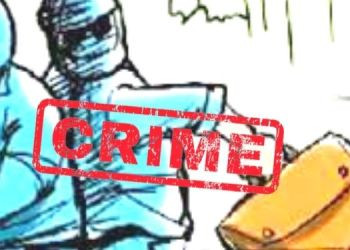 Youth robbed in Katra