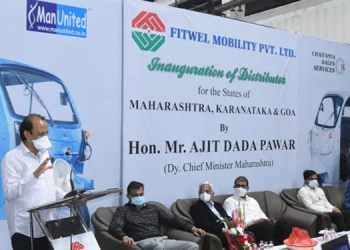 Ajit Pawar Electric vehicles will be promoted and given priority Deputy Chief Minister Ajit Pawar