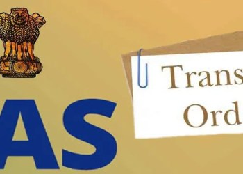 IAS Transfer | Transfer of 14 IAS officers in the state appointment of Pratap Jadhav as Deputy Director General of Yashada