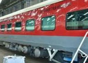 Indian Railways indian railways will soon resume ac economy class know how the seats will be