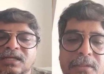 pimpri crime news chandan thackeray business partner of marathi art director arrested from mumbai in raju sapte suicide case ransom of goon leaders in bollywood revealed 5 arrested in wakad polic