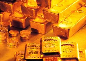 Gold Price Today | Gold, silver prices rise, Rs 8,576 'cheaper' than record highs.
