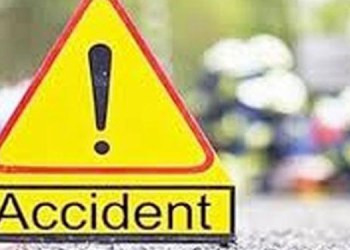 baramati accident two killed in baramati indapur road accident