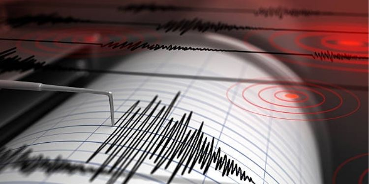 Earthquake   Earthquakes in 5 places in the country in a few hours; Bikaner, Meghalaya trembled violently
