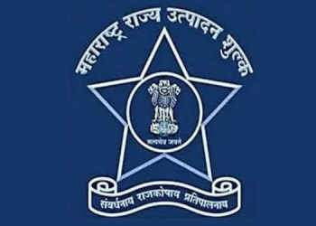 excise officer suspended pune state excise office inspector deputy inspector and two employees suspended