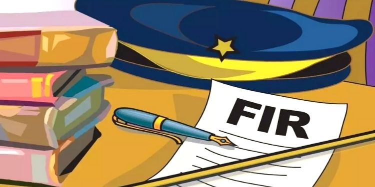 Pune Crime | 5 persons were beaten with saws and sticks in a land dispute, FIR was registered against 8 persons