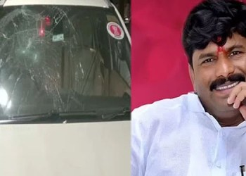 gopichand padalkar criticized sharad pawar ncp after car attacked