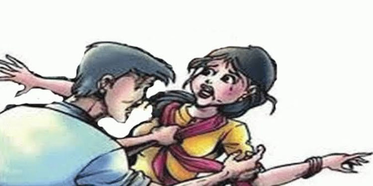 pune crime controversy over online class broke the boys mobile and beat his wife to death incidents in kondhwa