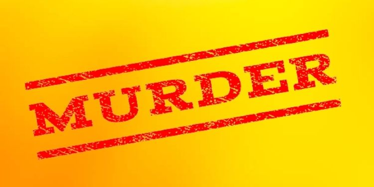 Pune Crime News | Patsala double murder out of prejudice; He ended it with a sword and a stone
