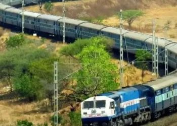 Pune-Nashik Railway   Pune-Nashik railway picks up speed; Land acquisition process completed in 7 out of 12 villages.
