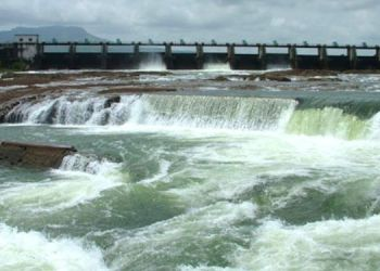 Rain in Western Maharashtra | In Khadakwasla project, water supply was increased by one TMC in 24 hours; Heavy rains in Krishna-Bhima valley soothed farmers.