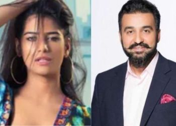 Raj Kundra Porn Film Case | raj kundra adult case poonam pandey claims when she wanted to terminate the contract they leaked her personal mobile number watch video