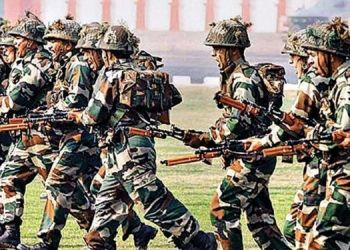 Indian army recruitment rally 2021 8th 10th 12th passed know here full details about army bharti know salary and all thing