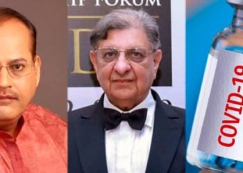 Former MLA Mohan Joshi | Cyrus Poonawala fo Serum Institute is still ready to give extra dose, but ...' local bjp leader of pune